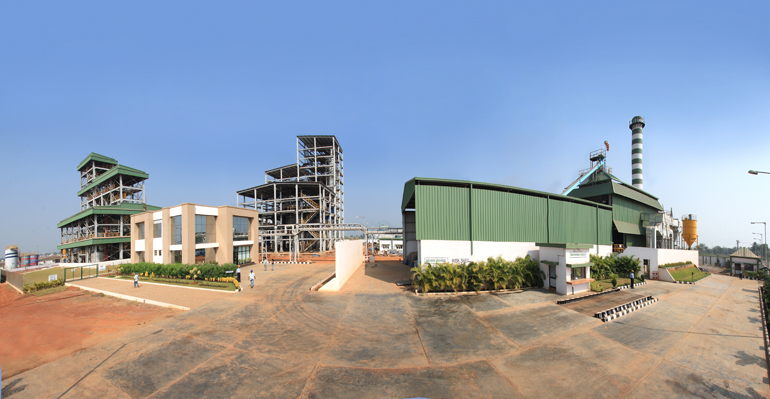Outside Universal Biofuels Private Limited